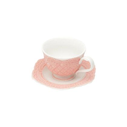 111616 Jogo 06 xicaras de chá Givemy