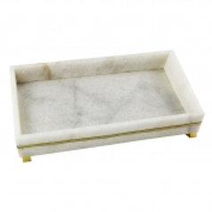 116713 Bandeja mármore 35cm x 20cm