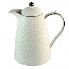 105208 Garrafa térmica de porcelana