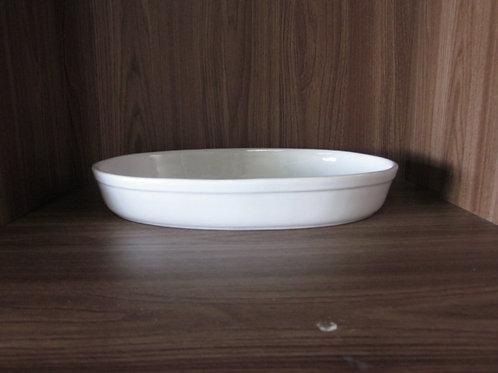 107742 Refrataria oval 26cm