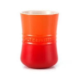30567 Novo porta utensílios Le Creuset laranja