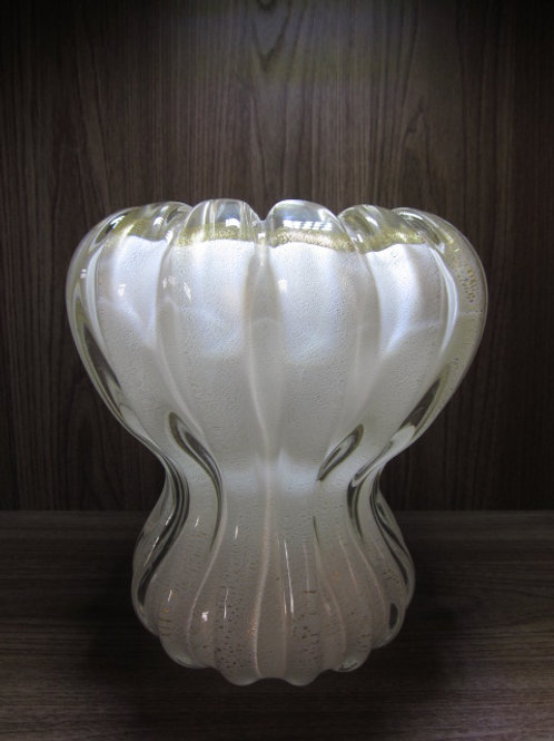 103254 Vaso com ouro branco M.