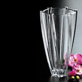 53939 Vaso cristal Infinity 30,5cm