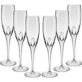 114720 Jogo 06 taças champanhe Aristocrata