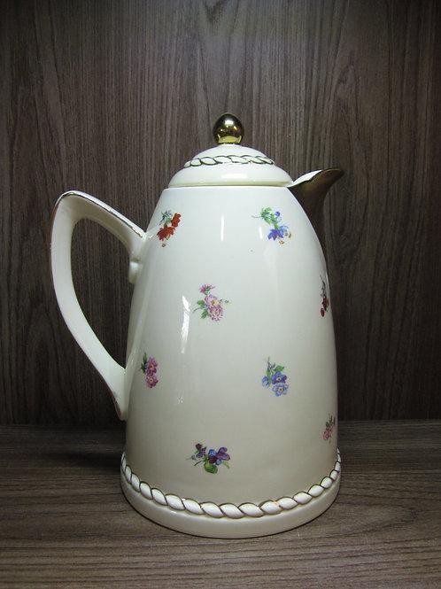 105203 Garrafa térmica porcelana