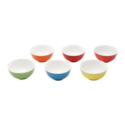 106847 Bowl colorido Mary (und)