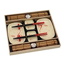 105097 Kit sushi para 2 pessoas