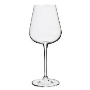 111911 Jogo 06 taças vinho tinto Amundsen