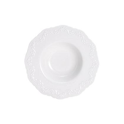 105281 Jogo 04 pratos para espaguete