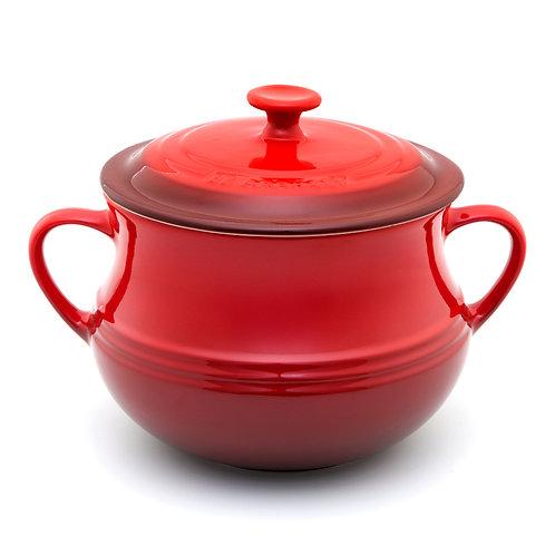 10999 Sopeira Le Creuset vermelha