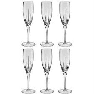 109722 Jogo 06 taças champanhe Renascense