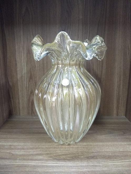 100371 Vaso com ouro