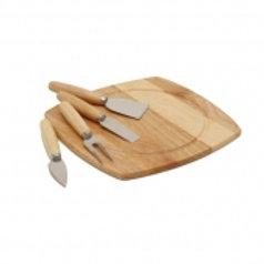 115633 Jogo 04 facas para queijo