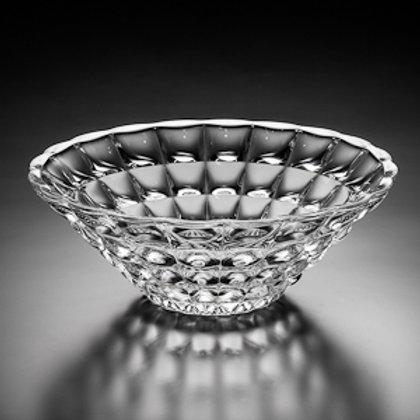 105662 Fruteira Cristal Bubble 30cm