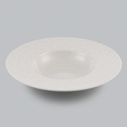 106378 Jg 6 pratos de sopa 23cm porcelana limoges Zen