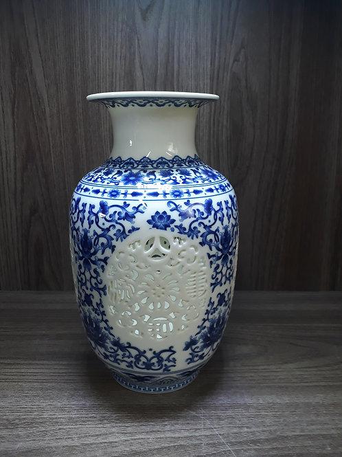 117626 Vaso ceramica