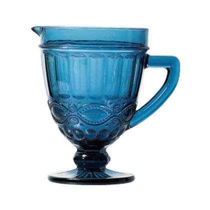 104837 Jarra 1000ml azul