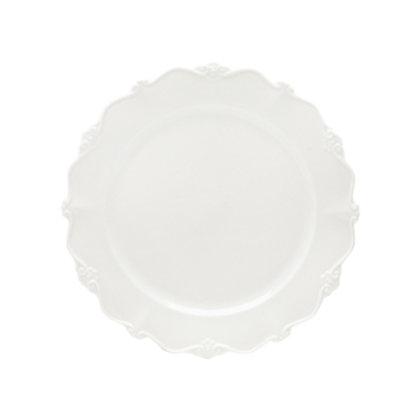 111648 Jogo 06 pratos sobremesa Fancy