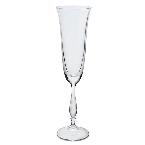 110582 Jogo 06 taças champanhe Antik