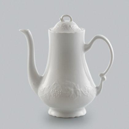 104783 Cafeteira  de porcelana Vendage