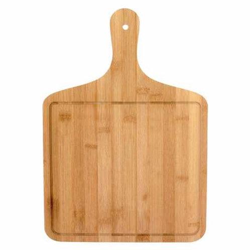 118585 Tabua para servir 40x28cm Bambu