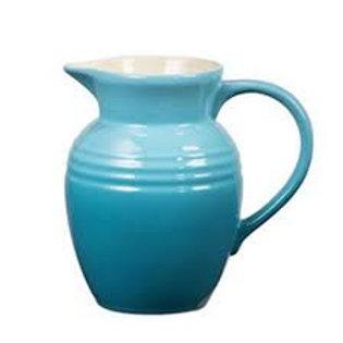 43691 Jarra azul caribe Le Creuset