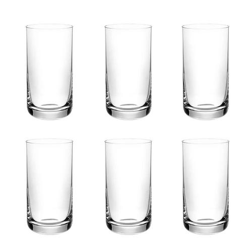 123699 Jogo 06 copos mozart