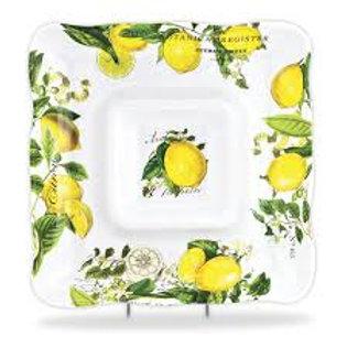 109874 Petisqueira melanina Lemon