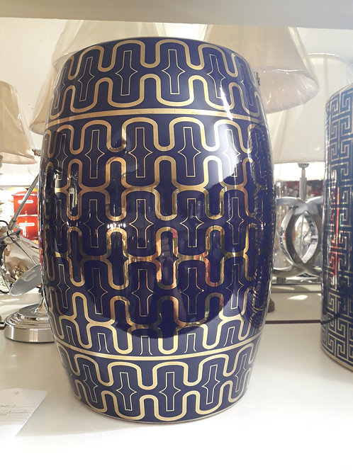 113643 Banqueta de ceramica