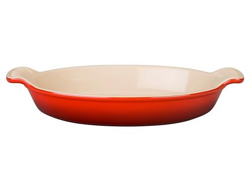 106706 - Travessa oval 36cm Le Creuset