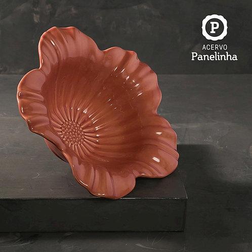 118013 Tigela campestre Média pimenta-rosa