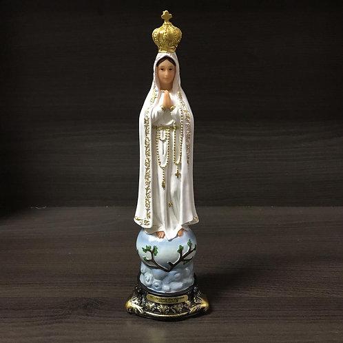 100249 Nossa Senhora de Fátima 20cm