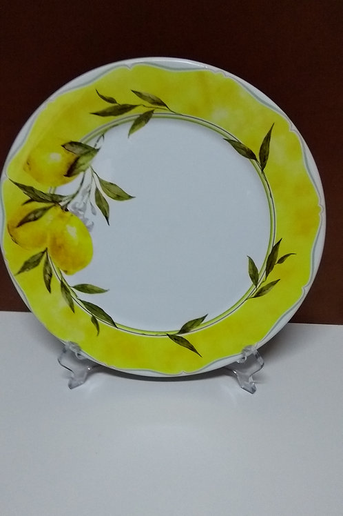 106263 Jogo 06 prato raso Citron