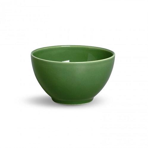 119092 Bowl liso verde slavia