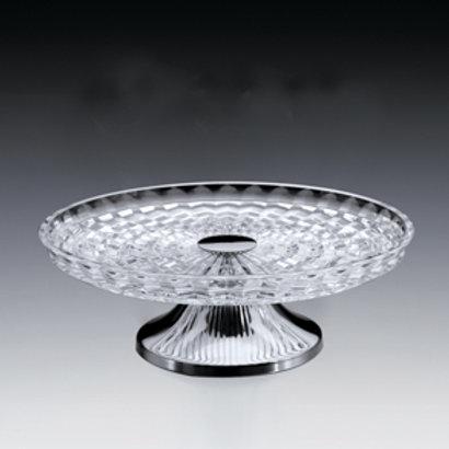 102510 Prato para bolo Diamond