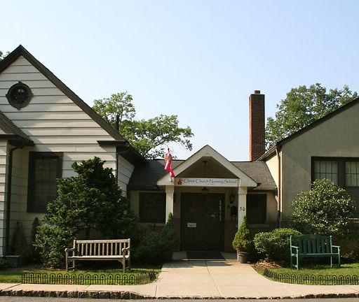 Christ Church Nursery School