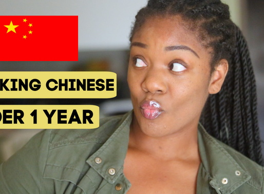 Why Chinese-Mandarin is Easier Than You Think!