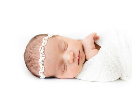 Emerson Rae's Newborn Session