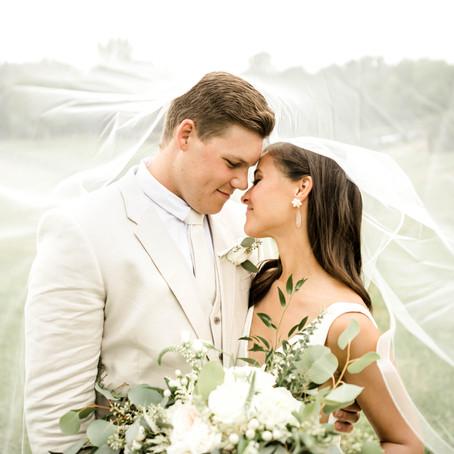 Taylor & Tyler's Wedding at White Laurel Estate