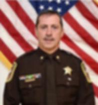 Sheriff E. Grant Kilgore