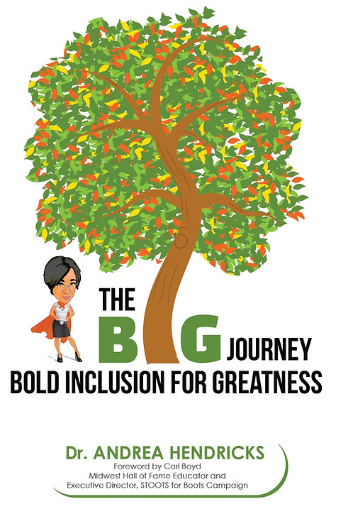 BIG: Bold Inclusion For Greatness