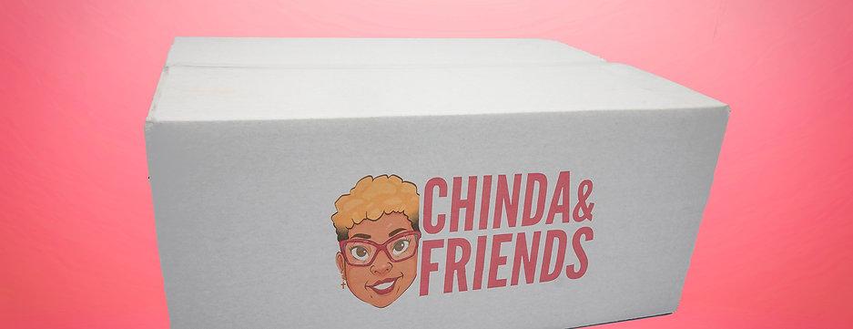 Chinda's Royal Birthday Surprise