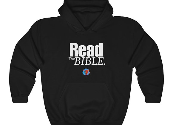Unisex Heavy Blend Bible Sweatshirt