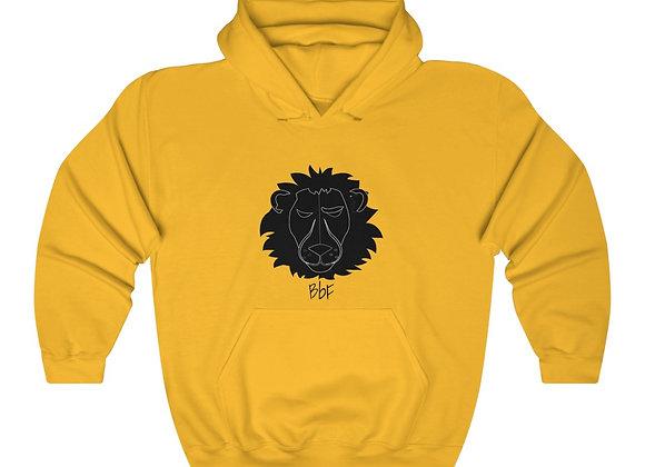Unisex Heavy Blend BbF Sweatshirt