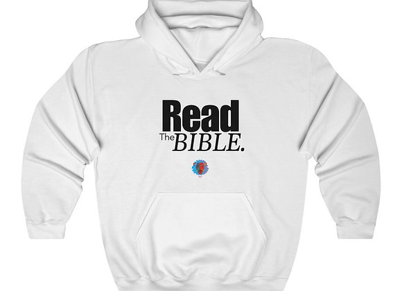 Unisex Heavy Blend Bible Sweatshirt