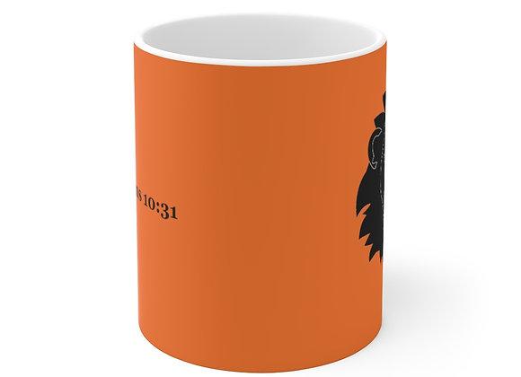 Orange BbF Mug