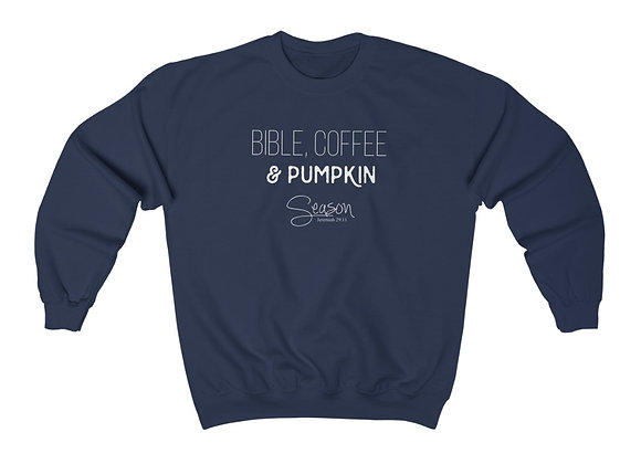 BCP Season Crewneck Sweatshirt