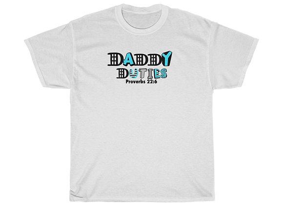 Daddies Heavy Cotton Tee