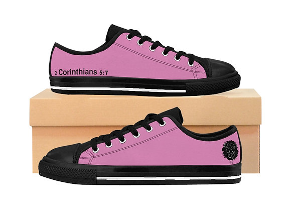 BbF Women's Sneakers Pink