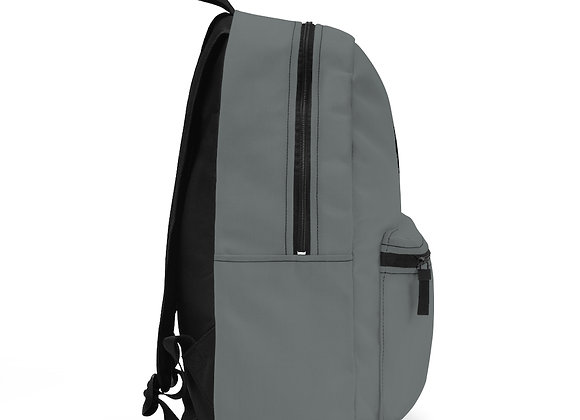 BbF Backpack Grey
